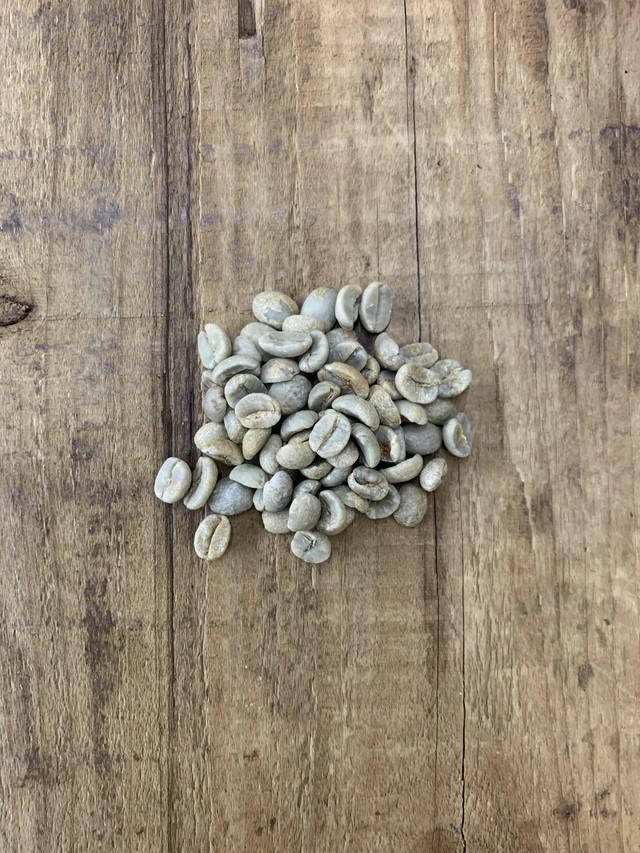 コロンビア スプレモ(生豆200g)