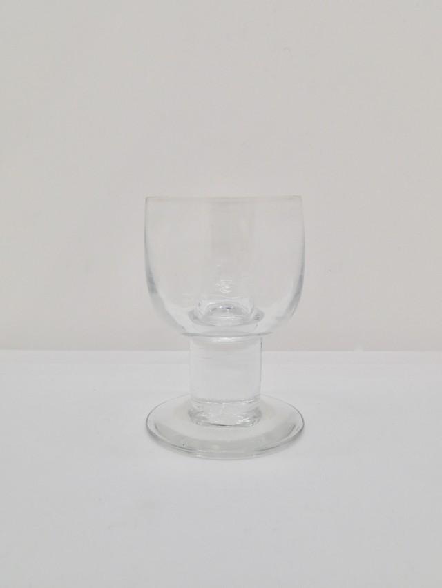 ミニグラス (欠け汚れあり)