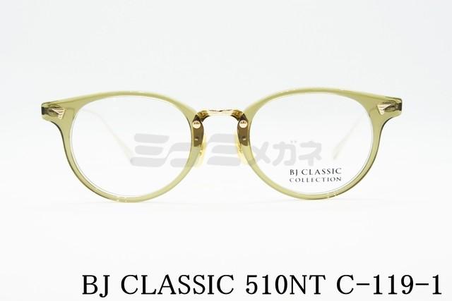 【正規品】BJ CLASSIC(BJクラシック)COM-510N NT C-101-6