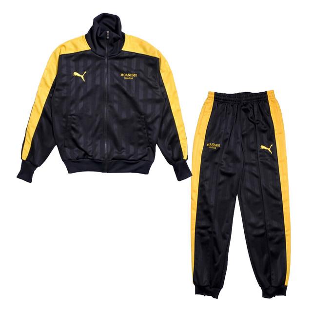 MOANDMO PUMA Soccer Track Suit / Setup