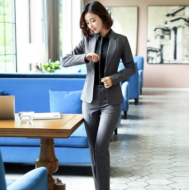 春新作 パンツスーツ スカートスーツ レディース セレモニースーツ ビジネス オフィス OL セットアップ リクルートスーツ 事務服 面接
