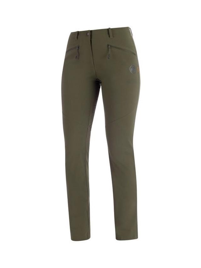 【MAMMUT】Trekkers 2.0 Pants AF Women