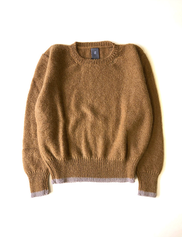 FLORENCE SWEATER / ANNE WILLI