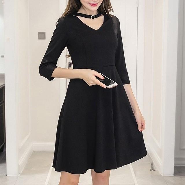 【dress】リラックス感のある大人のワンピース25774222