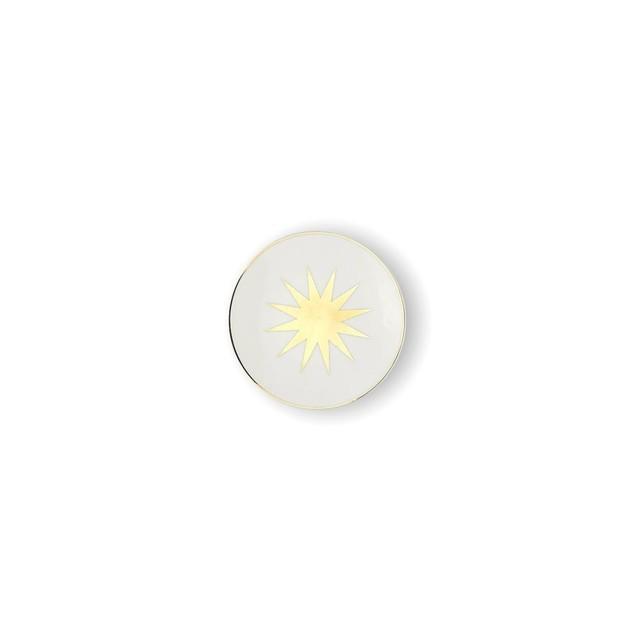 BITOSSI HOME - mini plate - Abracadabra Little Plate Saetta