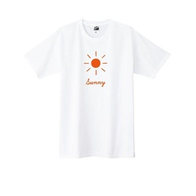 サニーTシャツ 【メンズ】