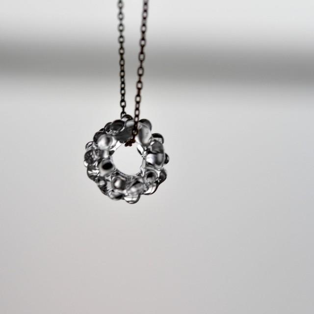 Lima7192 - Lush necklace -