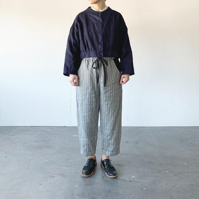asabukuro jacket [navy]