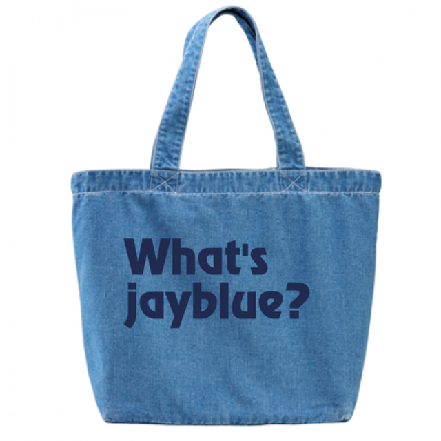 What's jayblue bag