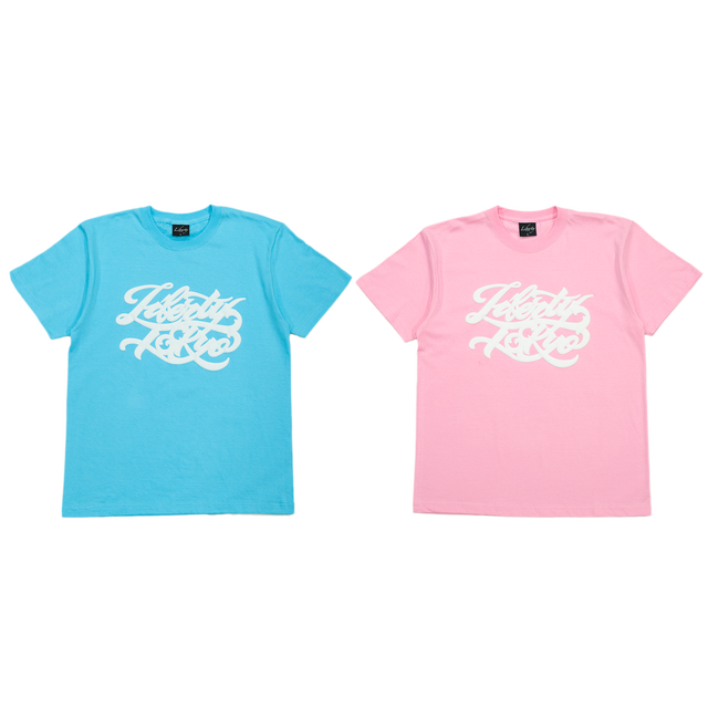 BUBBLE Short sleeve Tees LIMITED ver