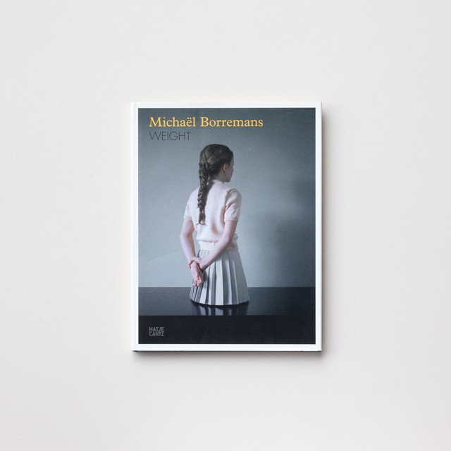 (Signed) Weight by Michaël Borremans