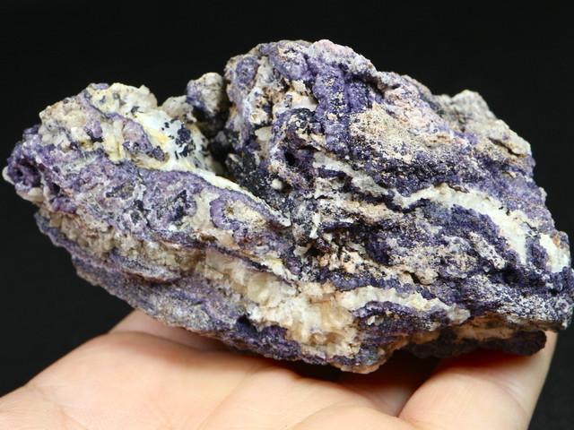 見応えあり!アリゾナ産 フローライト 蛍石 原石 183,8g  FL059 鉱物 天然石 パワーストーン