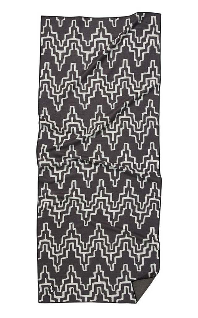 NOMADIX The Nomadix Towel ノマディックス タオル(COCORA 22 BLACK)