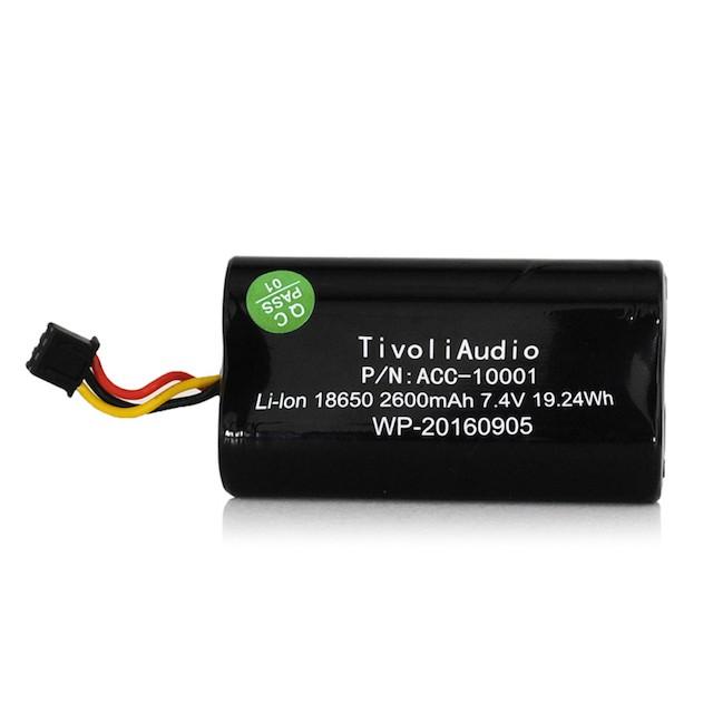 TIVOLI AUDIO - CUBE/ ORB 専用バッテリー
