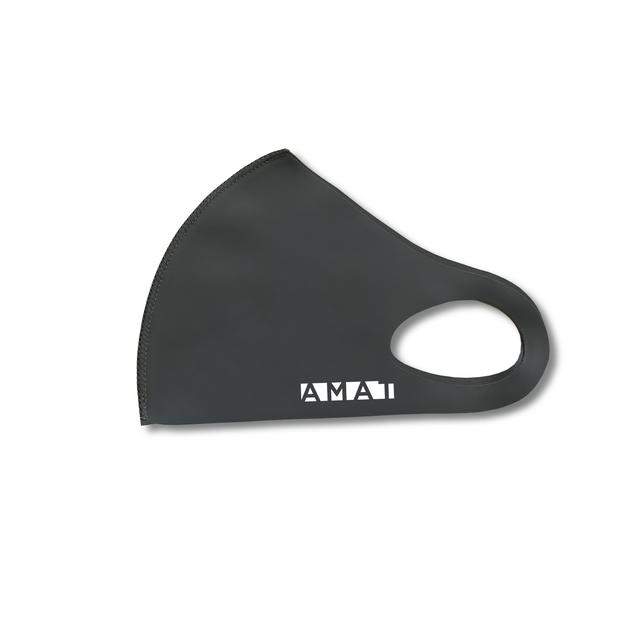 AMAT Luxury Mask (GRAY)