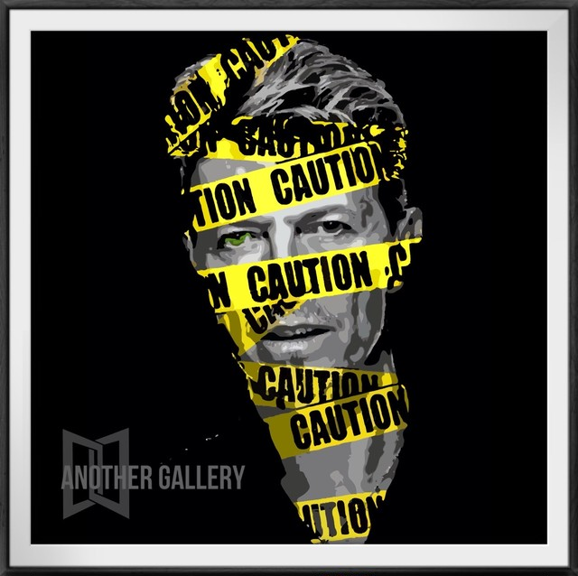 CAUTION~OSCAR