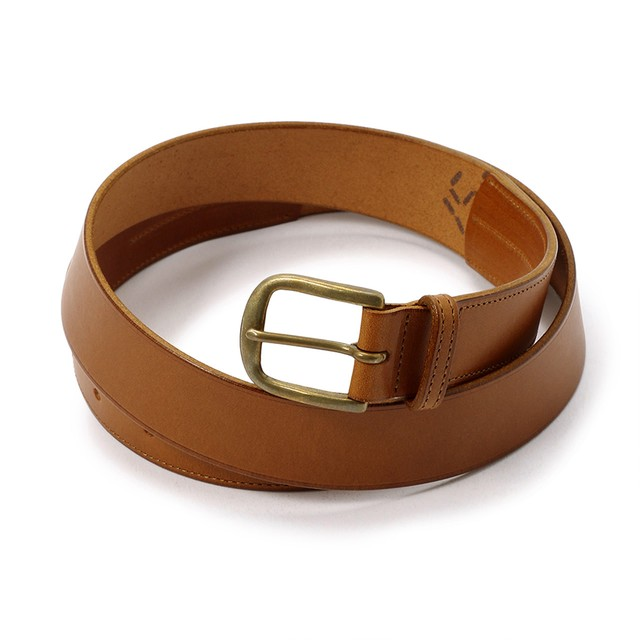 forme Jodhpurs belt Buttero brown