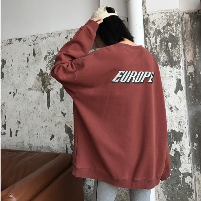 sweatshirt RD4490