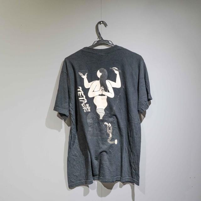 TE・TA楽 Tシャツ | サイトウアケミ