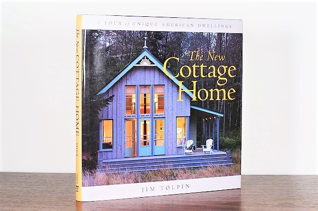 The New Cottage Home /display book