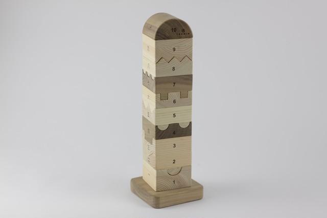 ナンバータワー NUMBER TOWER