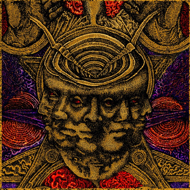 GODDESS OF FATE『Spiral Orchard Pt,1』CD