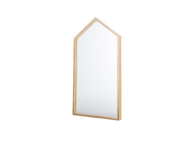 Mirror medium