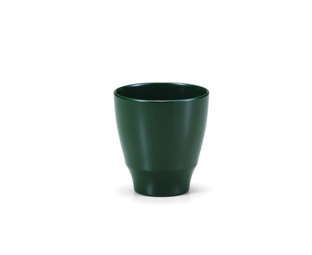 SX-0525 十色のぐい呑み 緑