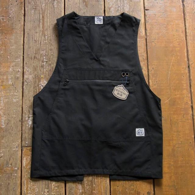 Re-Lumber ブラック フリーサイズ【B13005】