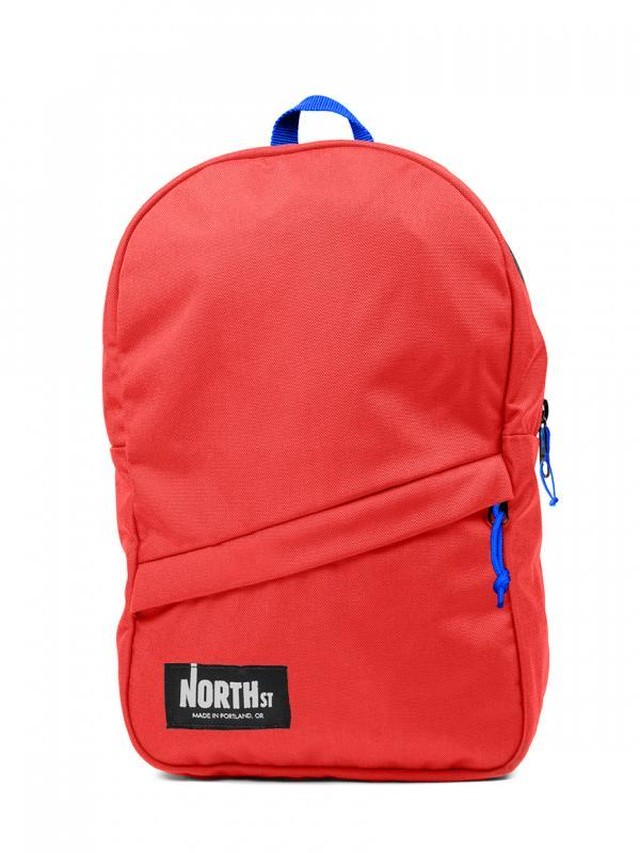 Alberta Backpack