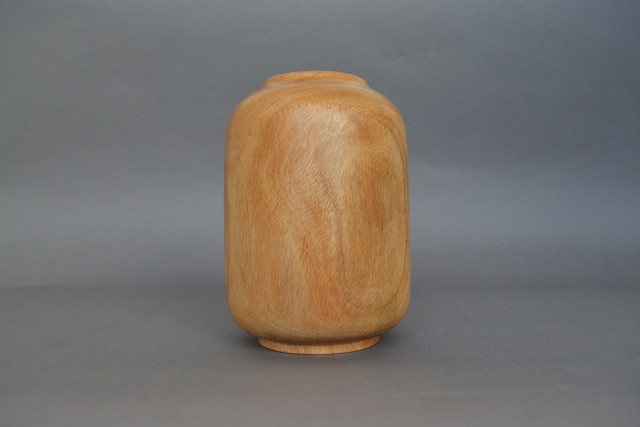 [Mini Wood Design]  Flower Vase(花器)・S1