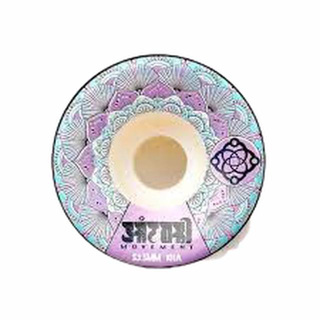 SATORI【MANDALIC V3 CONICAL53.5mm】