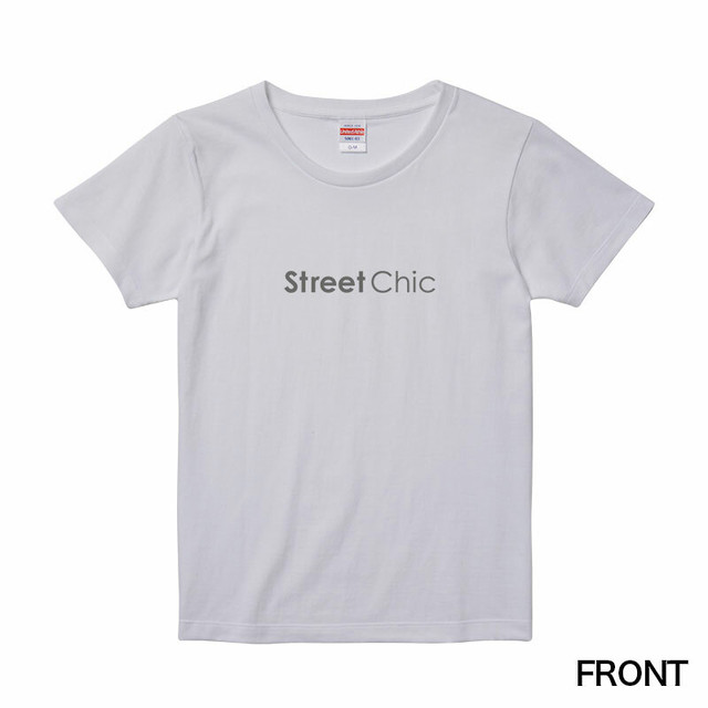 Fresh T-shirt [White] StreetChic
