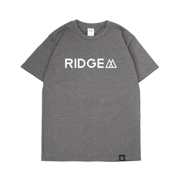 RIDGE MOUNTAIN GEAR / 2019 LOGO PRINT TEE