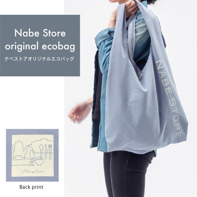 【新発売】NabeStore ショッパーバッグ
