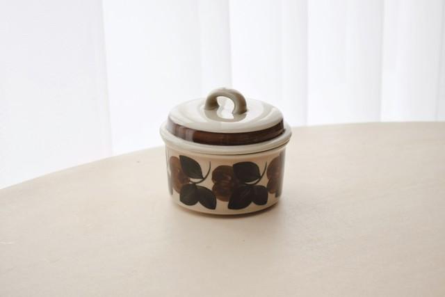 arabia Ruija sugar pot(Ulla Procope)