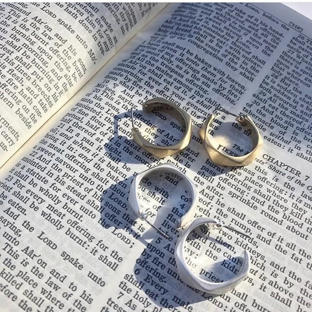 cut ring pierce