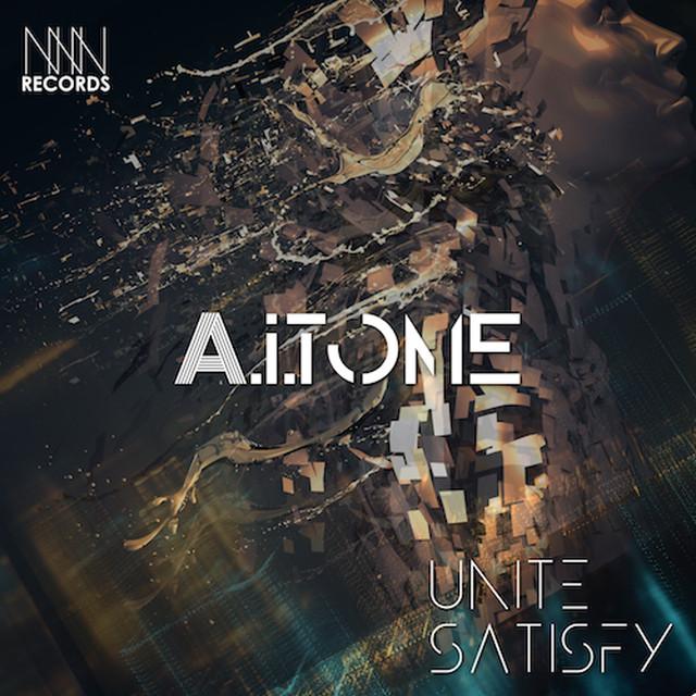 音楽CD / 「A.i.TONE / UNITE SATISFY」