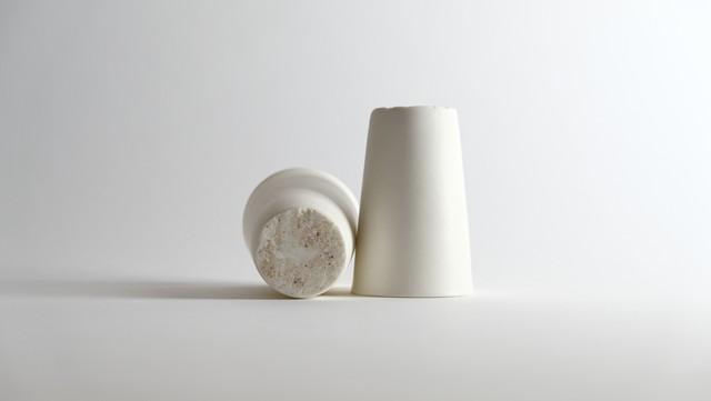 No_20/ ceramic cup /【tsukumo】