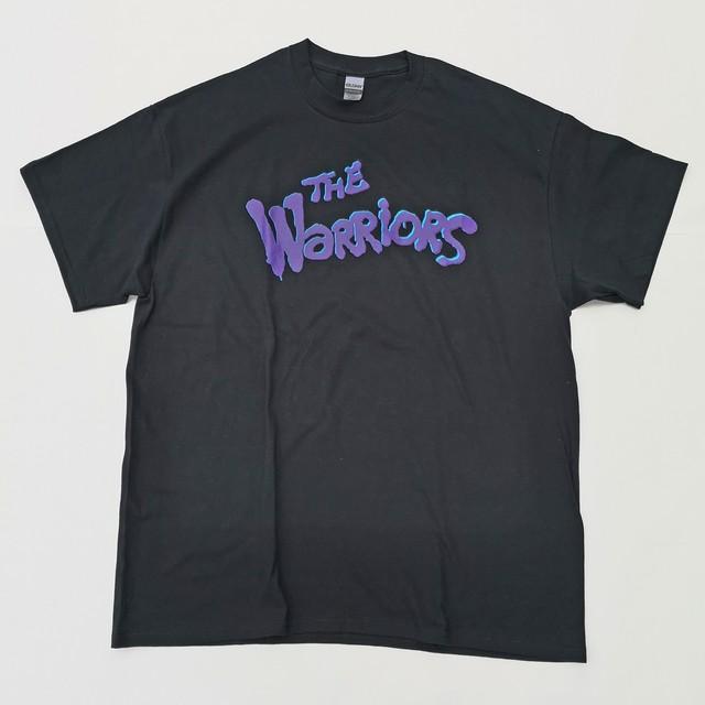 ||||| THE WARRIORS TEE XL