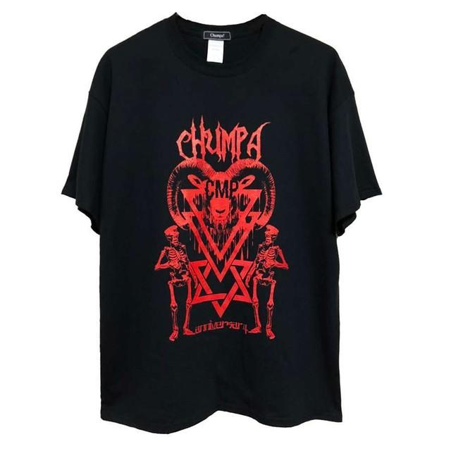 1st anniversary T-shirt