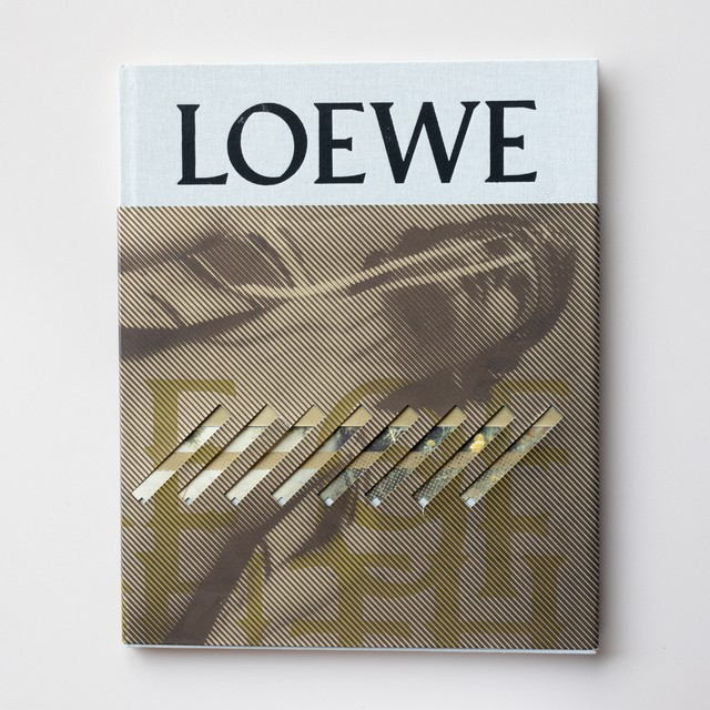 LOEWE Spring Summer 2018 Menswear Catalogue
