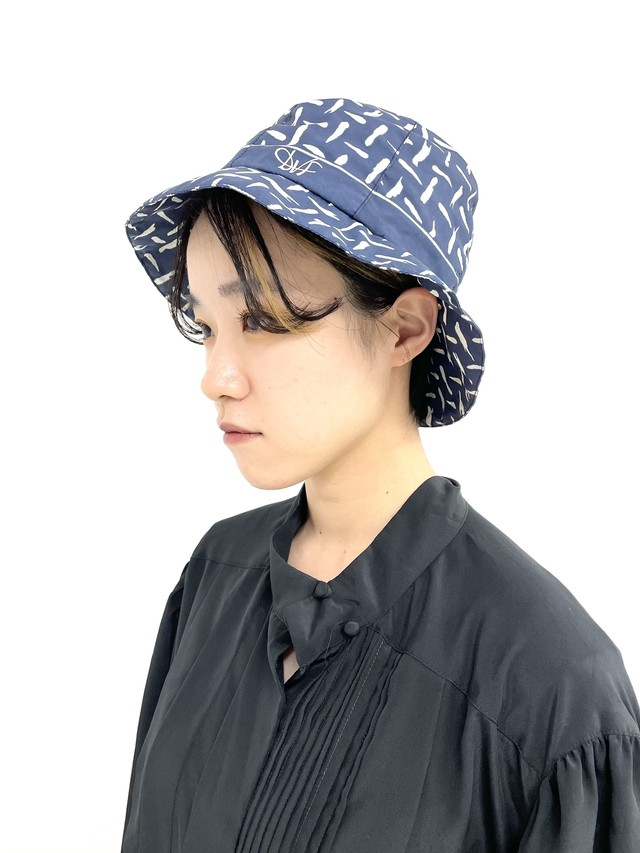 design bucket hat / 3SSGD06-14