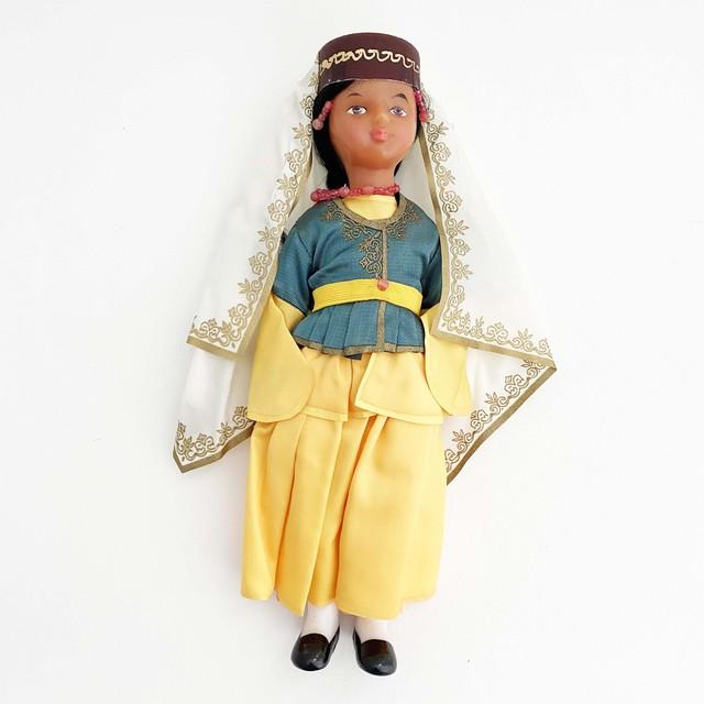 ソ連人形(アゼルバイジャン)