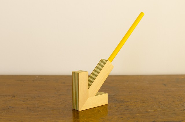 PENCIL STAND