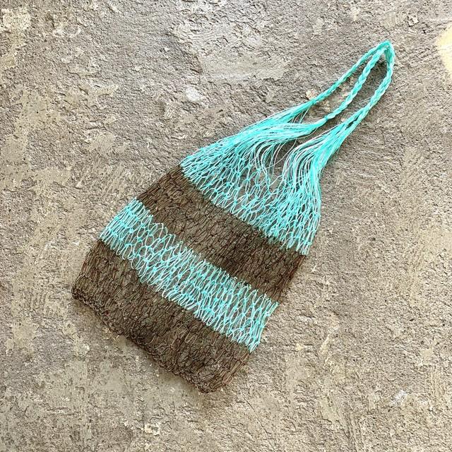 Mesh Bag Square Type-A #202