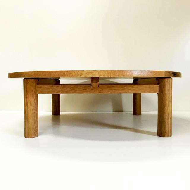 楢の円卓 -1200-