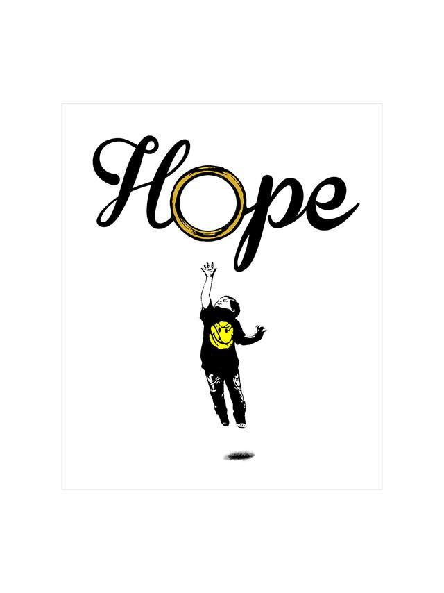 HOPE2021 / HYKRX