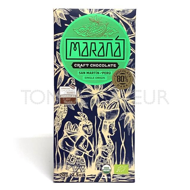 マラナ サンマルティン80%