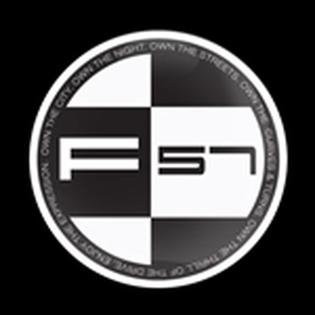 ゴーバッジ(★在庫処分★)(CD1024 - MINI F57) - メイン画像